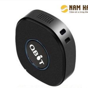 Thiết bị định vị không dây Qbit siêu nhỏ